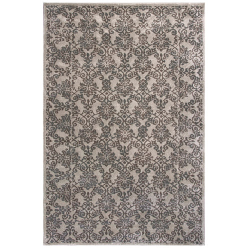 Donny Osmond Timeless by KAS Tranquility Rectangular Rug