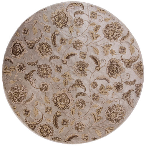 Donny Osmond Timeless by KAS Charisma Round Rug