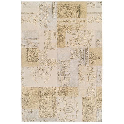 Donny Osmond Timeless by KAS Tapestry Rectangular Rug