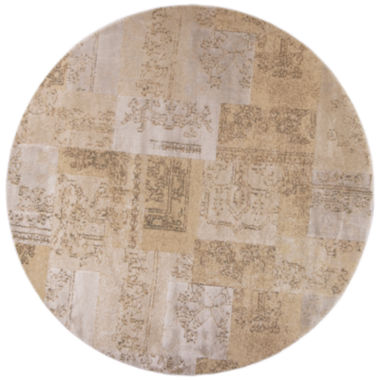 jcpenney.com | Donny Osmond Timeless by KAS Tapestry Round Rug