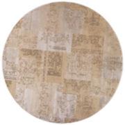 Donny Osmond Timeless by KAS Tapestry Round Rug