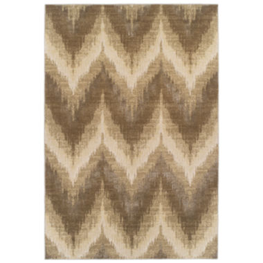jcpenney.com | Donny Osmond Timeless by KAS Chevron Rectangular Rug