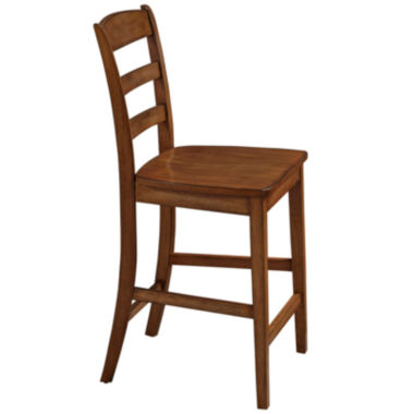 jcpenney.com | Montmarte Oak Counter Stool