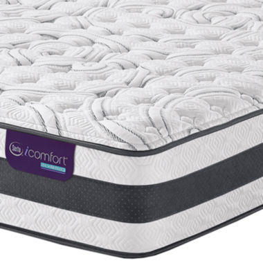 jcpenney.com | Serta® iComfort® Hybrid Recognition Extra Firm - Mattress Only