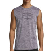 Tapout Sleeveless Muscle Tee