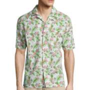Arizona Short-Sleeve Camp Shirt