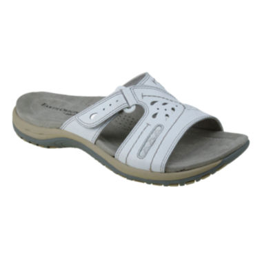 jcpenney.com | Earth Origins Sizzle Womens Sandals - Wide