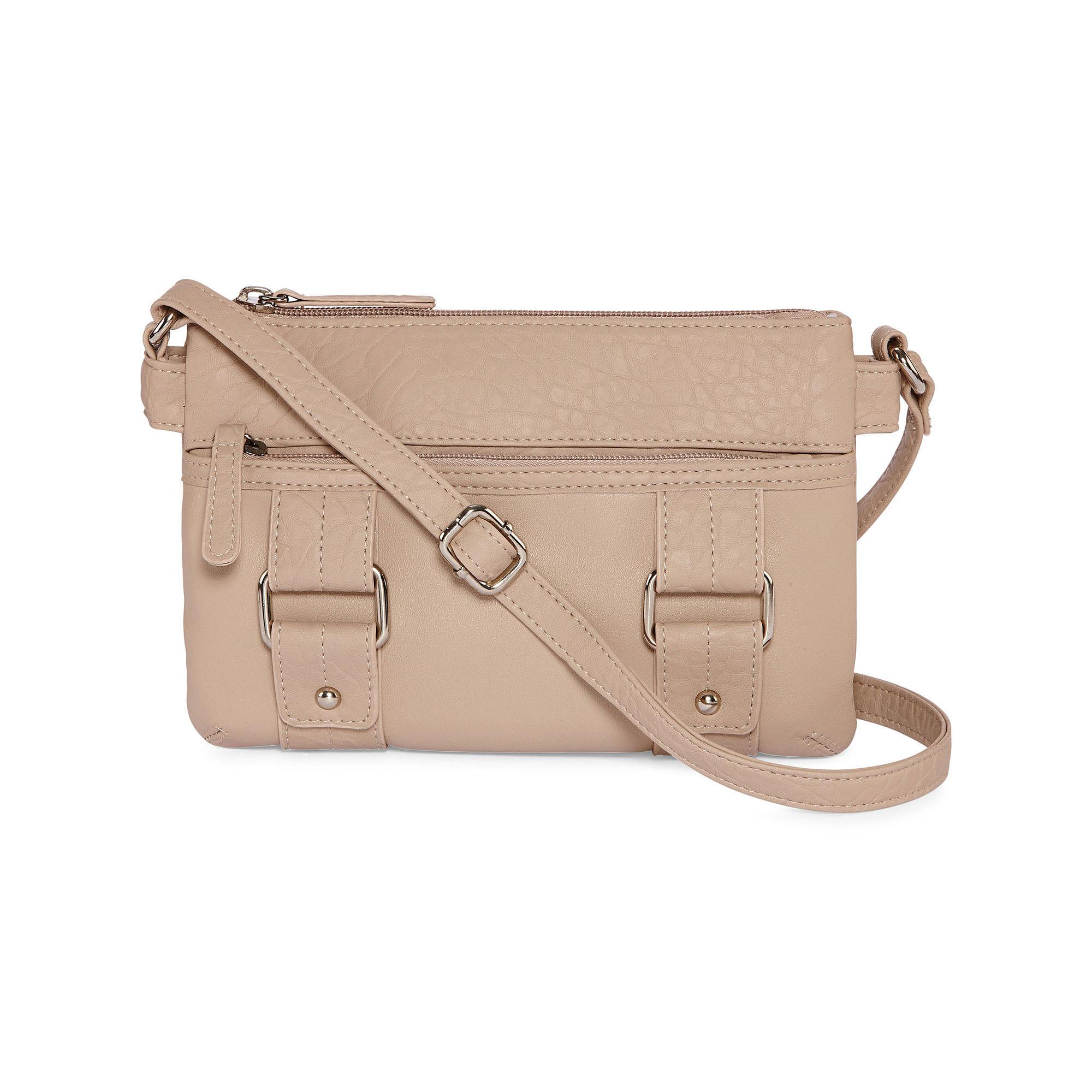 Rosetti Cash & Carry Candy Mini Crossbody Bag