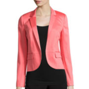 Worthington® Sateen Jacket - Tall