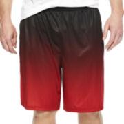 The Foundry Supply Co.™ Digital Basketball Shorts – Big & Tall