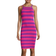 Decree® Tank Bodycon Dress - Juniors