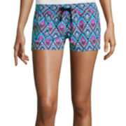Arizona Drawstring Shorts