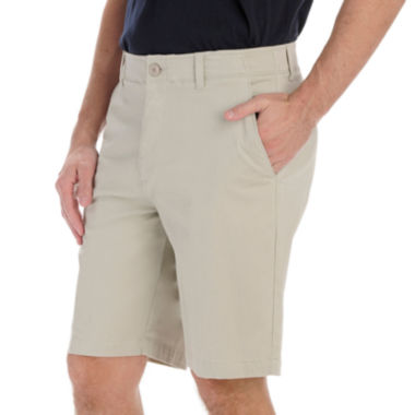 jcpenney.com | Lee® X-treme Comfort Twill Shorts