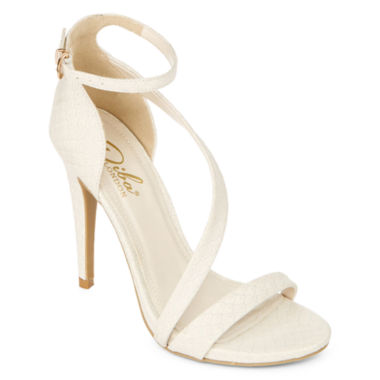 jcpenney.com | Diba® London Shadow Dress Sandals