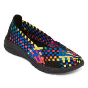 St. John's Bay® Cecilia Slip-On Shoes