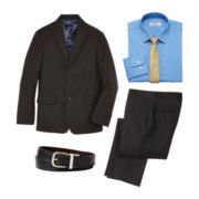 IZOD® Jacket, Shirt with Clip-On Tie, Pants or Belt - Boys 8-20