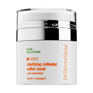 jcpenney.com | Dr. Dennis Gross Skincare Clarifying Colloidal Sulfur Mask