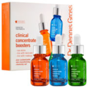 Dr. Dennis Gross Skincare Clinical Concentrate Boosters