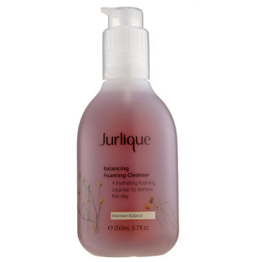 jcpenney.com | Jurlique Balancing Foaming Cleanser