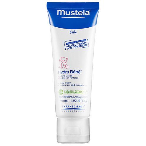 Mustela Hydra Bébé® Facial Cream