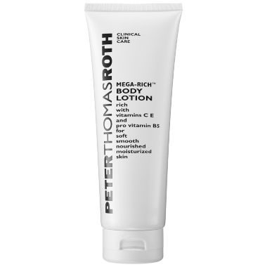 jcpenney.com | Peter Thomas Roth Mega-Rich Body Lotion