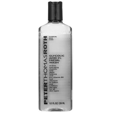 jcpenney.com | Peter Thomas Roth Glycolic Acid 3 Percent Facial Wash