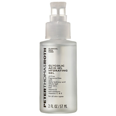 jcpenney.com | Peter Thomas Roth Glycolic Acid 10 Percent Hydrating Gel