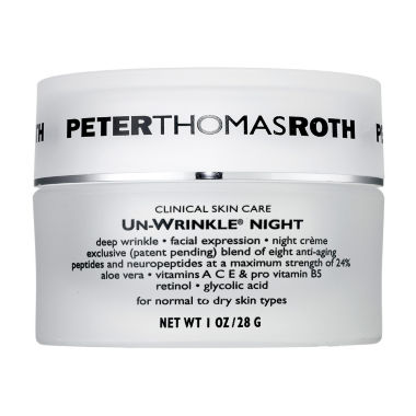 jcpenney.com | Peter Thomas Roth Un-Wrinkle Night