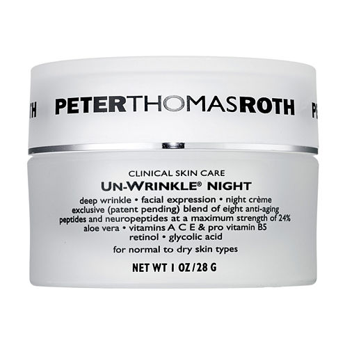 Peter Thomas Roth Un-Wrinkle Night