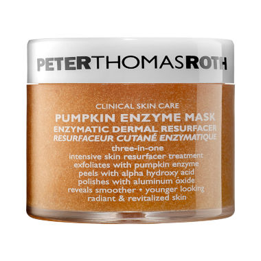 jcpenney.com | Peter Thomas Roth Pumpkin Enzyme Mask