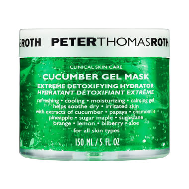 jcpenney.com | Peter Thomas Roth Cucumber Gel Mask