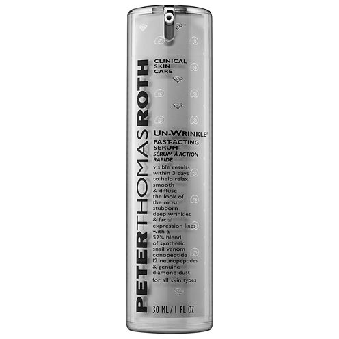 Peter Thomas Roth Un-Wrinkle® Fastacting Serum
