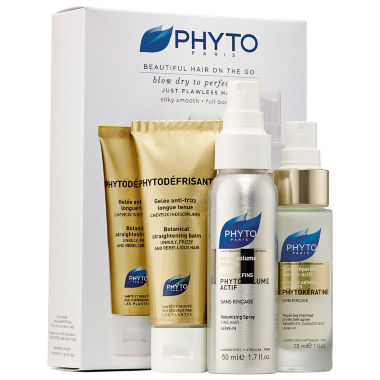 jcpenney.com | Phyto Blow Dry To Perfection Kit