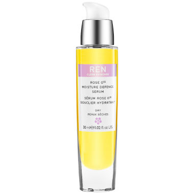 jcpenney.com | REN Rose O12 Moisture Defence Serum