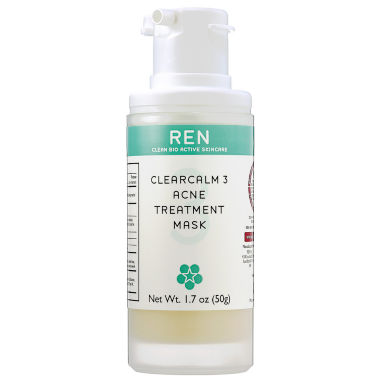 jcpenney.com | REN Clearcalm 3 Anti-Acne Treatment Mask