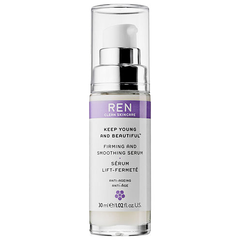 REN Keep Young And Beautiful SH²C Serum