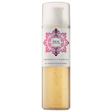 jcpenney.com | REN Moroccan Rose Otto Body Wash