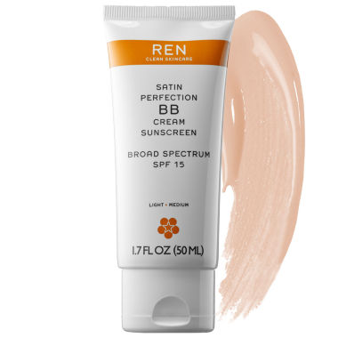 jcpenney.com | REN Satin Perfection BB Cream Sunscreen