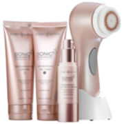 Clarisonic Sonic Radiance Brightening Solution Kit