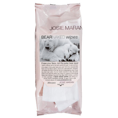 jcpenney.com | Josie Maran Bear Naked Wipes