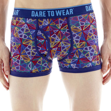 jcpenney.com | Dare to Wear® 2-pk. Fitted Keyhole Trunks