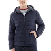 Levi's® Lightweight Reversible Puffer Jacket