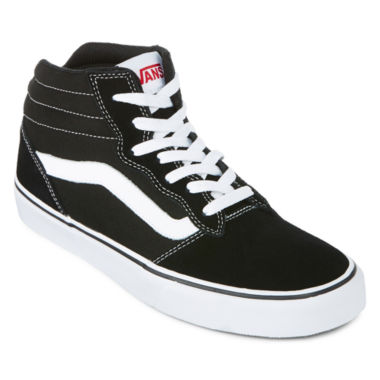 jcpenney.com | Vans® Milton High-Top Mens Skate Shoes