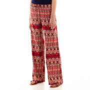 Bebop® Print Soft Pants