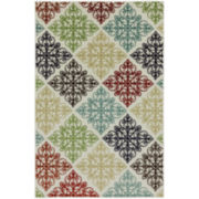 Mohawk Home® Callisto Indoor/Outdoor Rectangular Rug
