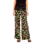 L'Amour by Nanette Lepore Palazzo Pants