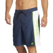 adidas® Speed Volley Swim Trunks