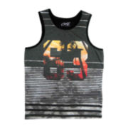 Chalc® Tank Top - Boys 8-20