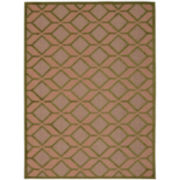 Nourison® Lanai Indoor/Outdoor Rectangular