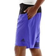 adidas® Crazy Skills Shorts